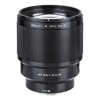 Объектив Viltrox AF 85мм f1.8 X-mount Mark II