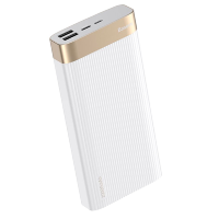 Аккумулятор Baseus Parallel Type-C PD+QC3.0 20000mAh 18W Белый