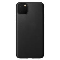 Чехол Nomad Rugged Case для iPhone 11 Pro Max Чёрный