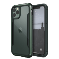 Чехол X-Doria Defense Shield для iPhone 11 Pro Зелёный