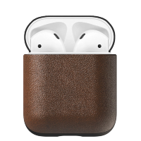 Чехол Nomad Rugged Case для Apple Airpods Коричневый